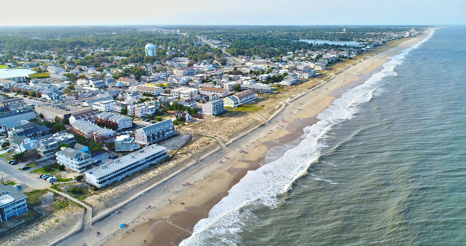Rehoboth Beach Vacation Al Properties Crowley Real