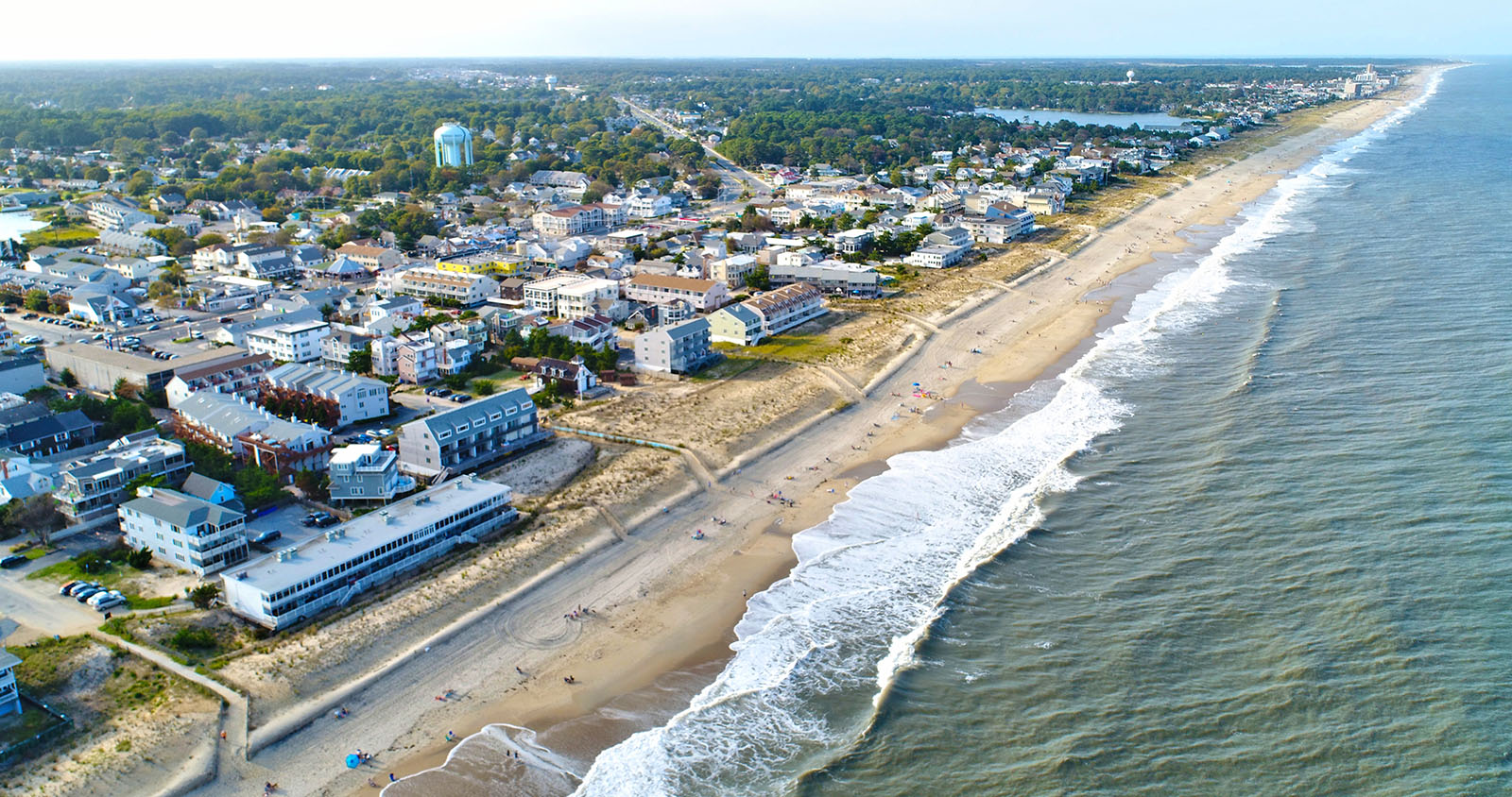 Fenwick Island Real Estate